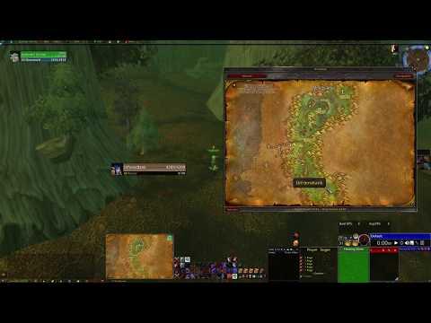 Alliance | Salve Via Hunting Quest | Song Flower Buff | Part 2
