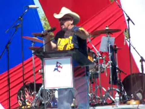 Fresno Tea Party Orgnaizer