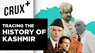 Tracing Kashmir's History : Bone of Contention Between India and Pakistan