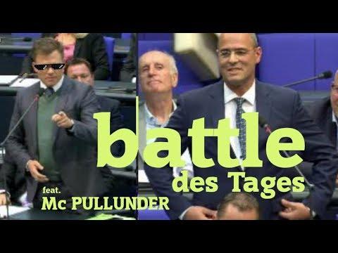 SPD / AFD - Battle des Tages - Kalt erwischt - Emotion trifft Hirn - Bundestag - Boehringer -