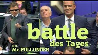 SPD / AFD - Battle des Tages - Bundestag - Boehringer -