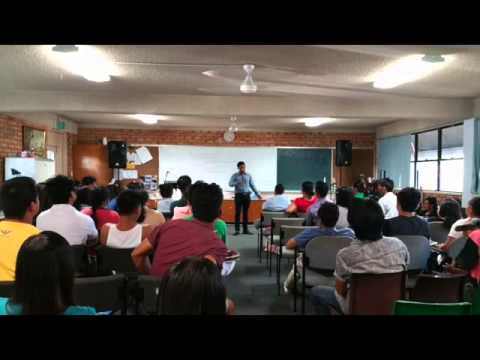 Saya San Toe Bible Study Brisbane Queensland Australia Part 5