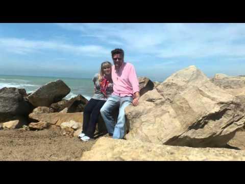 Casamiento y Luna de Miel (de a 3) en Mar del Plata