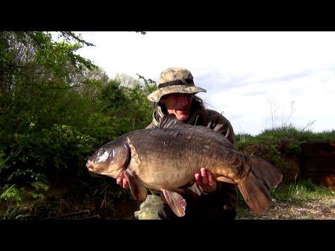 Valley Pool Part Nine - Carp Fishing