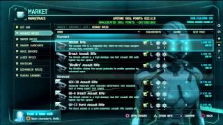 EVE Vegas 2013: Dust 514 - Past, Present & Future