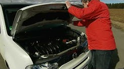 auto motor und sport-TV: Nissan Cube vs Daihatsu Materia