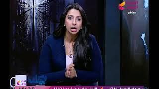 مذيع الحدث عن تقارير قناة