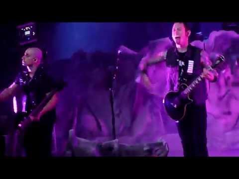 Trivium - Shogun Live - Birmingham