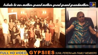 Grandma BY: Gypsies | Official Music Video | MEntertainments Thumbnail