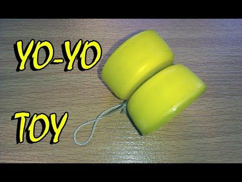 DIY YOYO