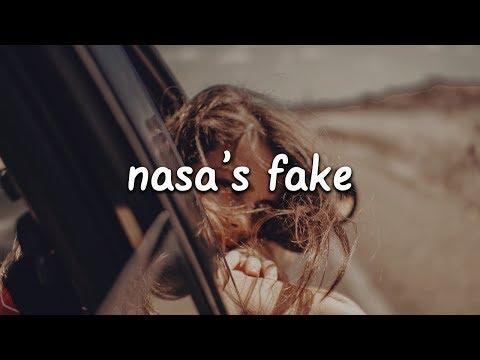 Raffaella - NASA's Fake