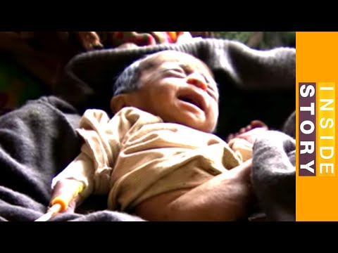 Can child mortality be reduced? – Inside Story