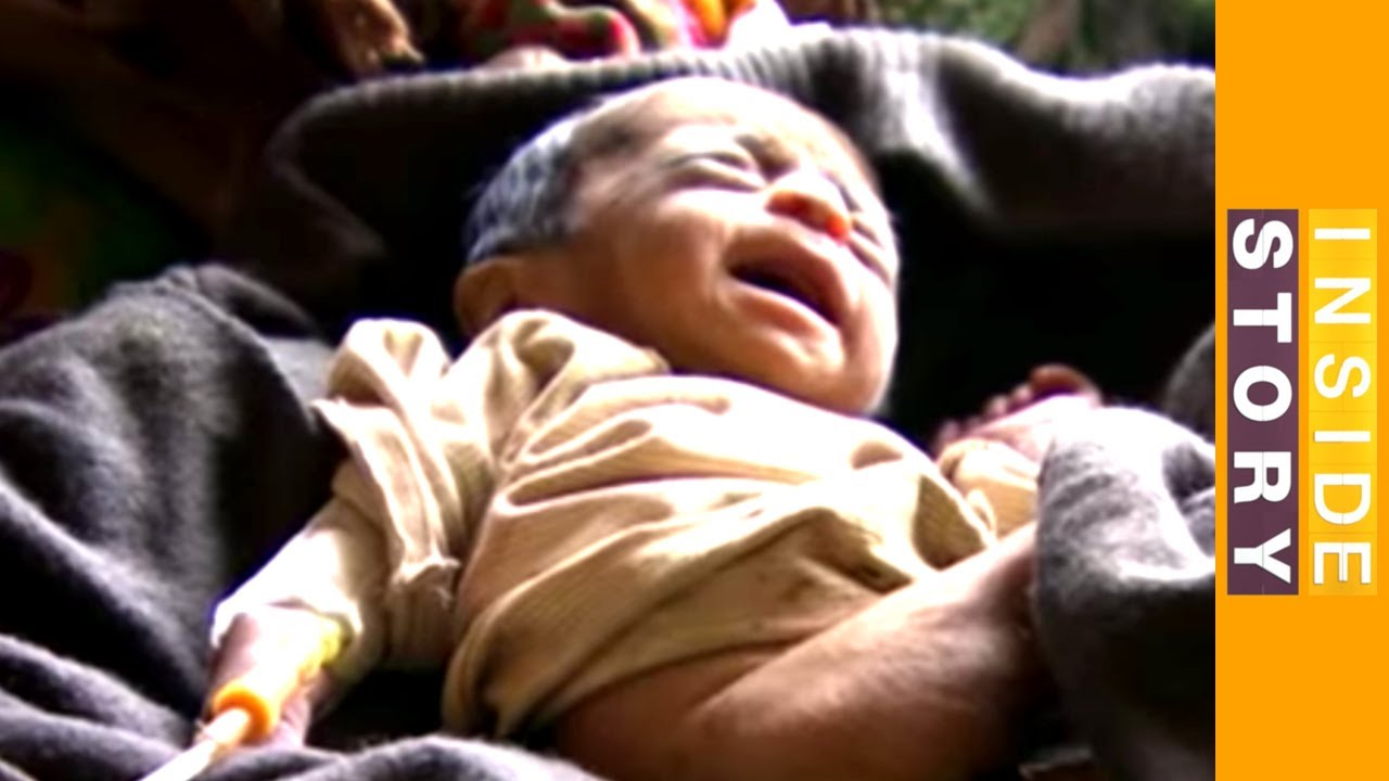 Can child mortality be reduced? - Inside Story
