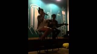 Cảm ơn tình yêu - guitar acoustic - Hồng Đào