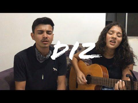 DIZ   Gabriela Rocha + YOU SAY   Lauren Daigle (Cover Feat. Ângelo Fuzzo)