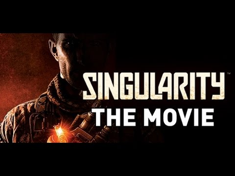 Singularity All Cutscenes (Game Movie)