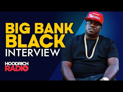 DJ Scream - Big Bank Black on Sh*t Show, New Street Codes, Snitching, Superfly & More