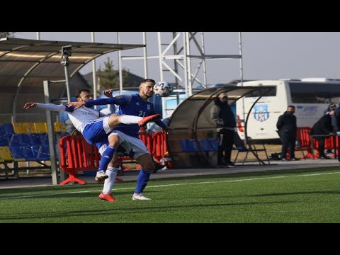 Oqschetpes Taraz Match Highlights