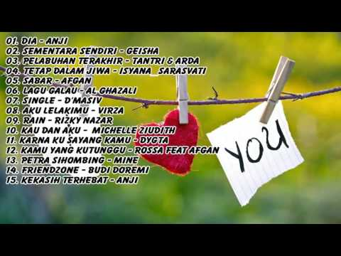 Lagu Galau Indonesia Terbaru #2016