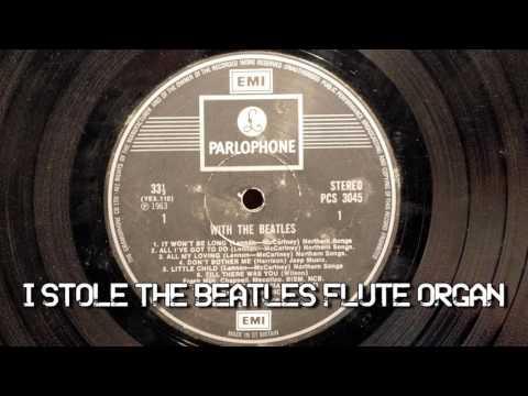 I Stole The Beatles Flute Organ -- Retro Rock -- Royalty Free Music