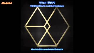 [AUDIO] EXO-Transformer indo sub by DischaSub