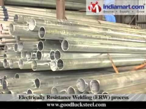 Goodluck Steel Tubes Ltd, New Delhi, India