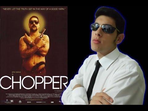 """Review/Crítica """"Chopper"""" (2000)"""