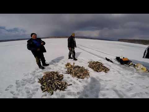 Про рыбалку в братске