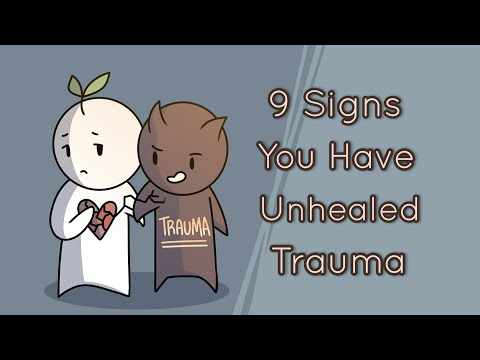 10 Signs and symptoms of Post traumatic stress disorder You Shouldn't Ignore