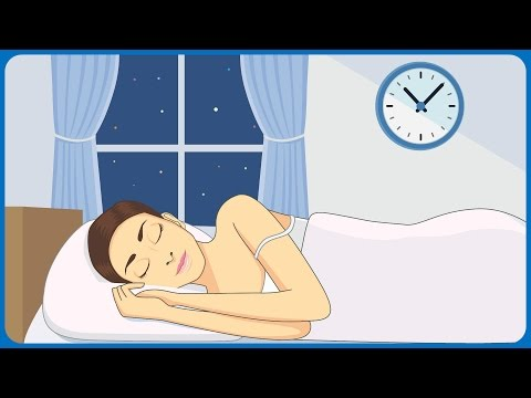 How To Fall Asleep In Less Than 2 Minutes Every Time
