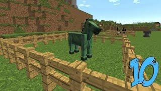 Minecraft - Gizemli 10 Yaratık