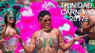 Trinidad Carnival 2017 Full Extreme