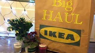 NT💸BIG IKEA HAUL\ мои покупки из IKEA