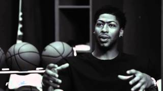 How Anthony Davis Approaches the Game #EpicFinish #Ad