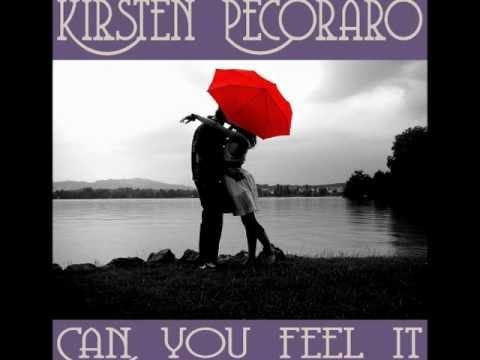 He's like the wind - Kirsten Pecoraro
