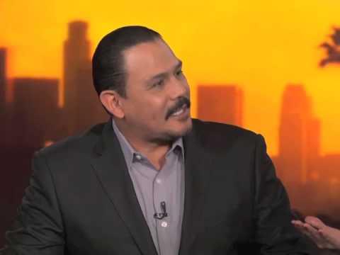 HOLA! LA with Guest Actor Emilio Rivera