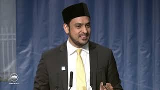 Baltimore, USA: Inauguration Reception of Baitus Samad Mosque