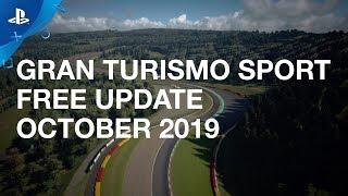Gran Turismo Sport - Patch 1.47 Update | PS4