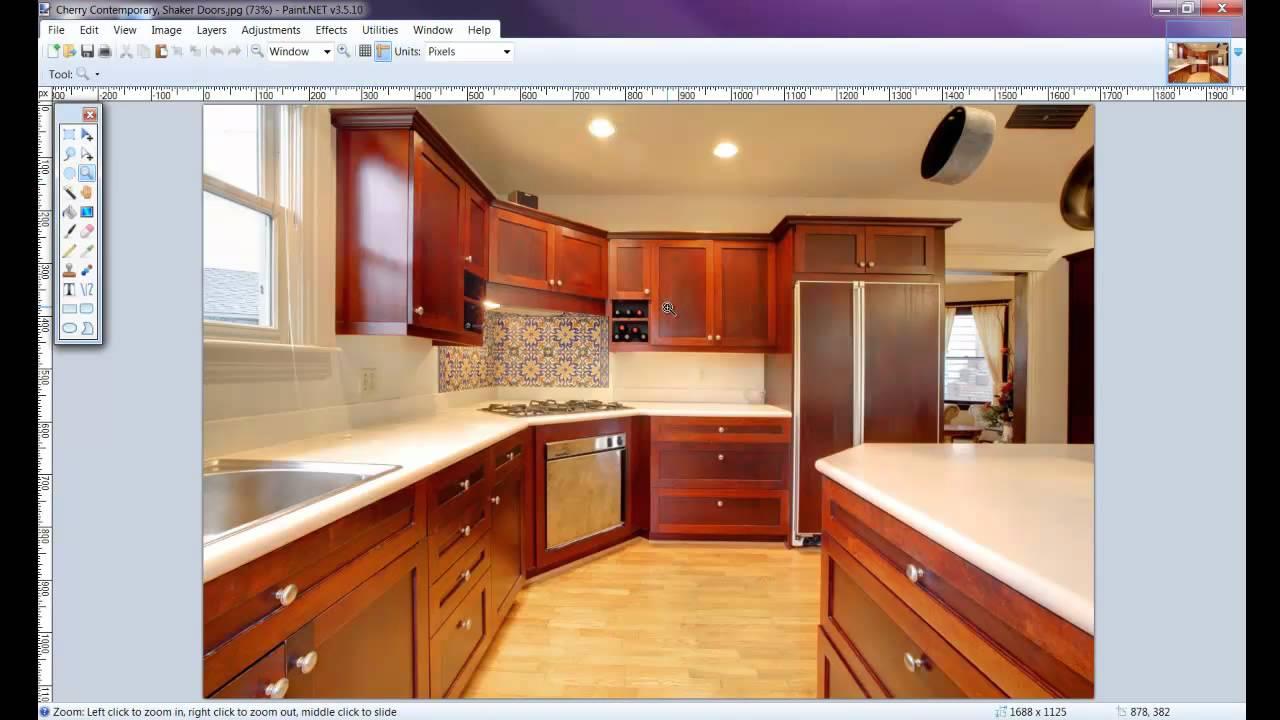 Best Kitchen Software Design