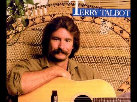 Terry Talbot  Lamplighter