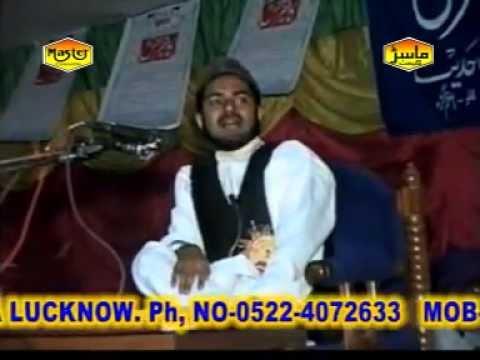 Maulana Jarjis 2016 - Sunnat-E-Rasool Part_3   Taqrir Video   Islamic Speech Video   Bismillah
