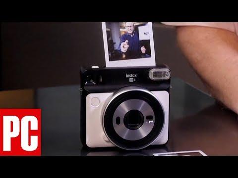 1 Cool Thing: Fujifilm Instax Square SQ6