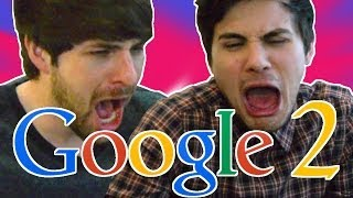 Repeat youtube video GOOGLE SEARCH FUN! #2