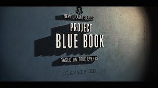 Project Blue Book History Trailer #3