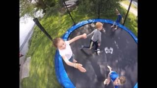 Hardwick park kids love it