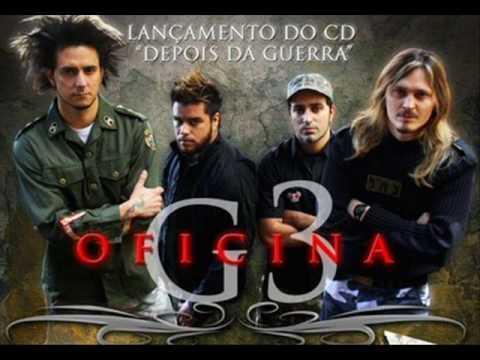 DEPOIS OFICINA DA BAIXAR NOVO GUERRA G3 CD