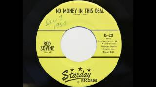 Red Sovine - No Money In This Deal (Starday 521) YouTube Videos