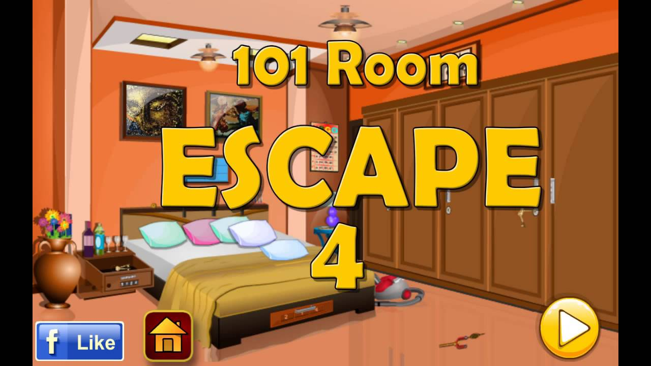 101 new room escape games - 101 room escape 4 - android gameplay