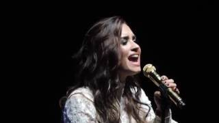 Demi Lovato-Fix a Heart,Nightingale