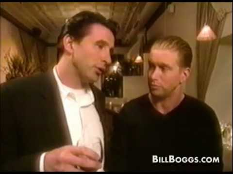 William and Stephen Baldwin Interview with Bill Boggs